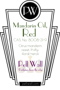 Mandarin - Red Product Image