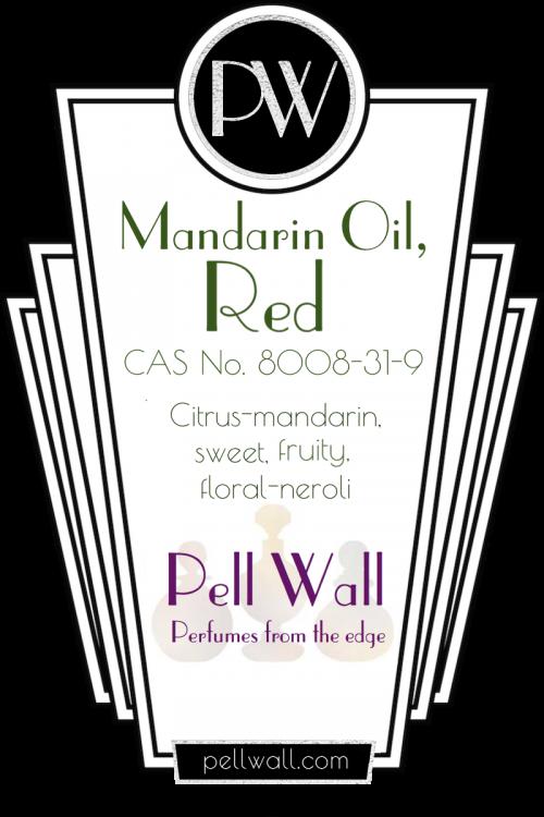 Mandarin - Red Product Image