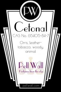 Cetonal Product Image