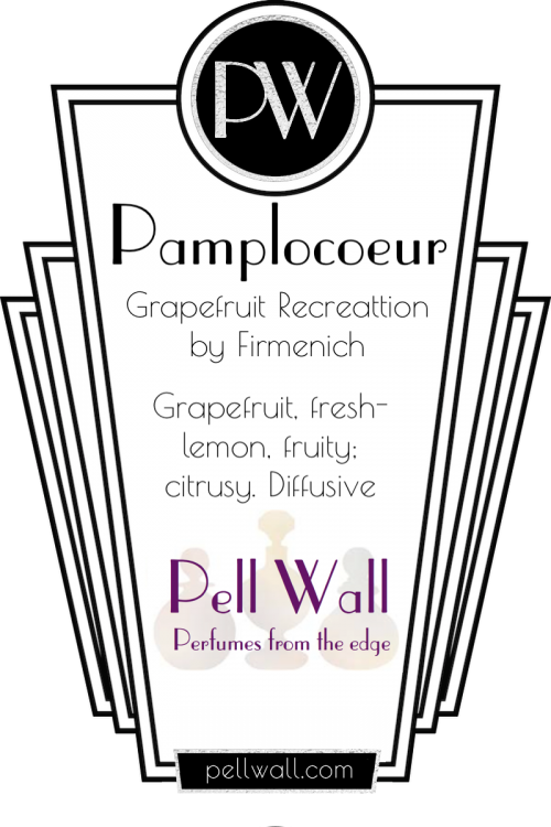 Pamplocoeur Product Image