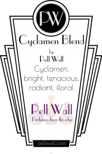 Cyclamen Blend Product Image