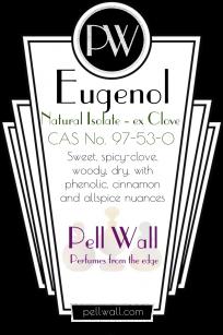 Eugenol ex Clove Product Image