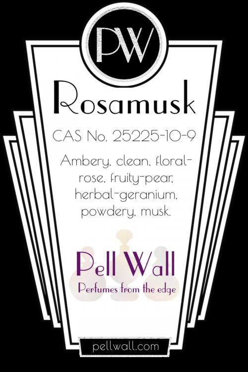 Rosamusk Product Image