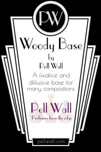 Woody Base Product Image