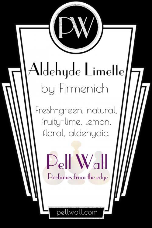 Aldehyde Limette Product Image