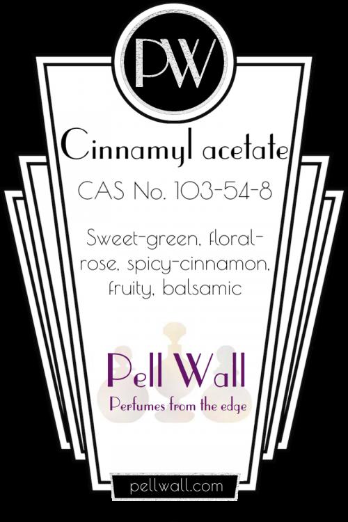 Cinnamyl acetate Product Image