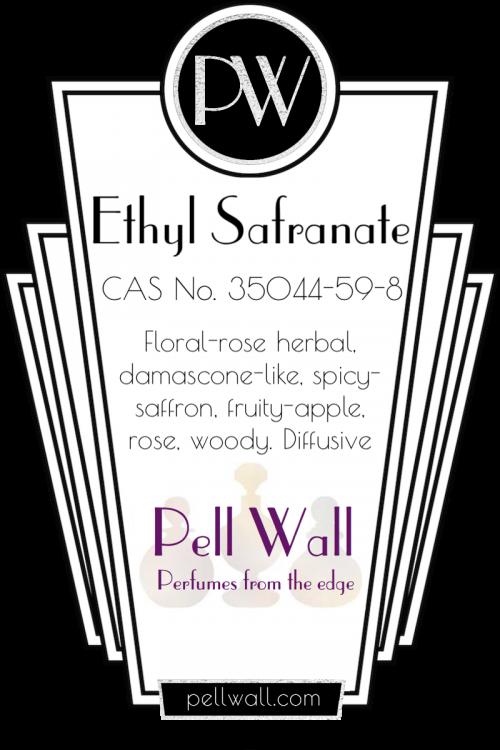 Ethyl Safranate Product Image