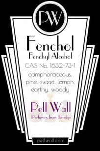 Fenchol Product Image