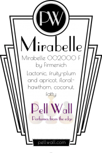 Mirabelle Product Image